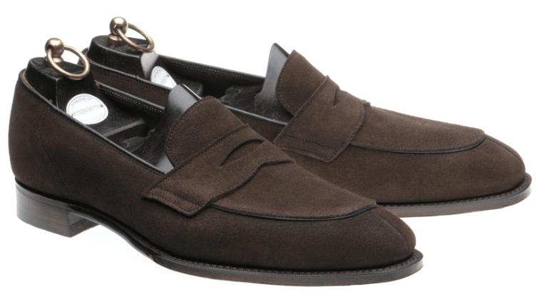sommarens snyggaste loafers 2020