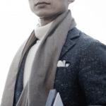 6 sätt att bära halsduk