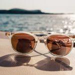 Snygga solglasögon för män vår/sommar 2021