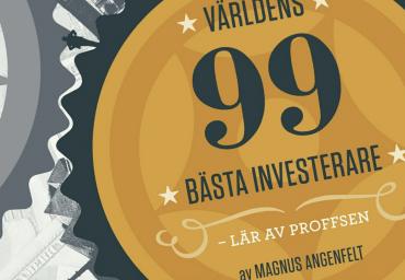 världens bästa investerare lär av proffsen