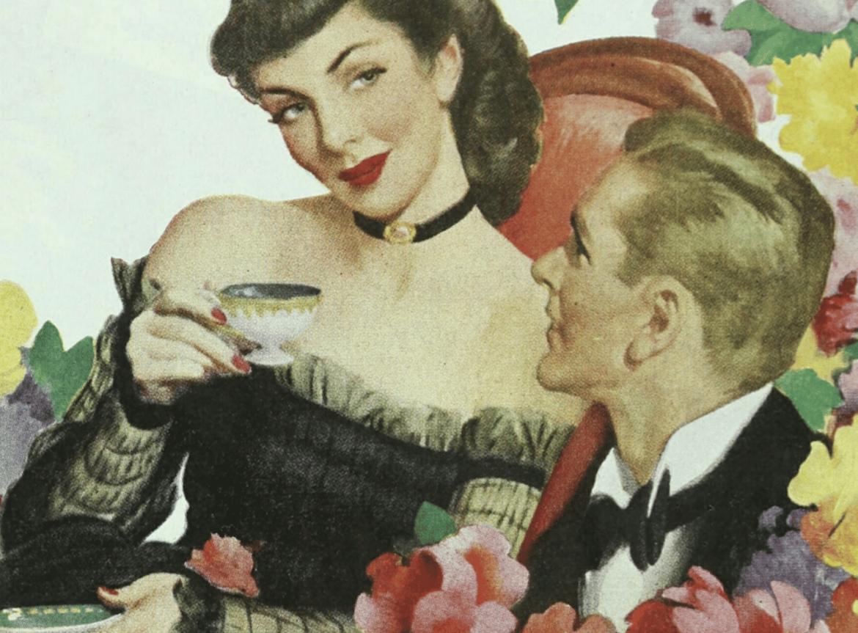 hur man väljer blommor till sin kärlek
