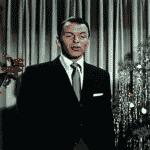 Kom i julstämning med Frank Sinatra