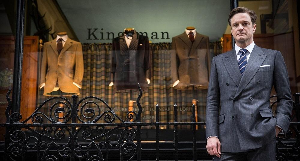 Kingsman huntsman