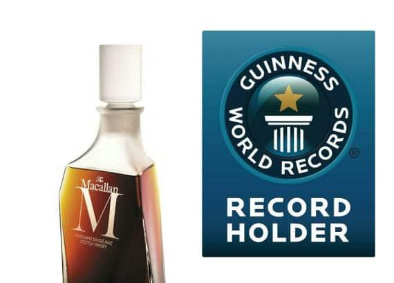 dyraste whiskyn som sålts på auktion