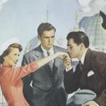 11 etikettregler som var självklara för 1930-talets gentleman