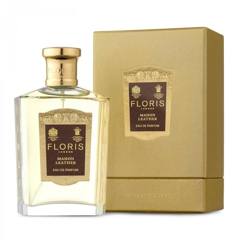 floris leather