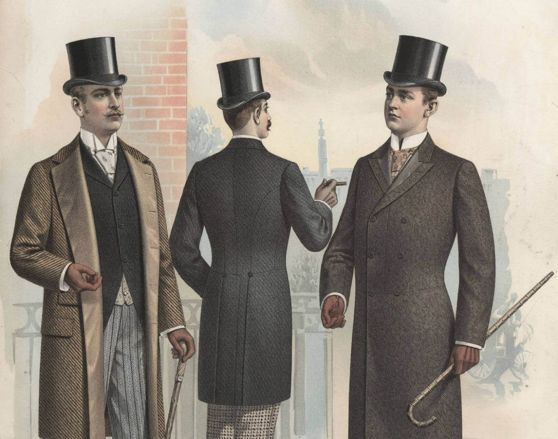 diskussionsetikett gentleman beteende