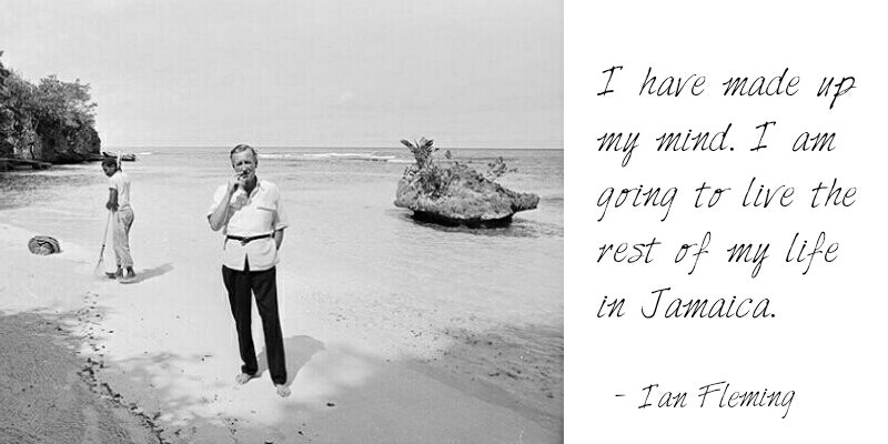 ian fleming quote
