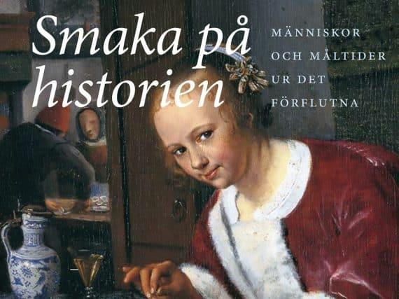 historisk bok om stockholm mathistoria