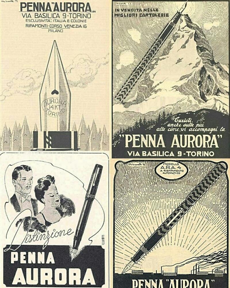 aurora-reklamkampanjer