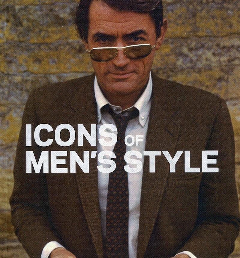 bästa böcker mode för män 2020