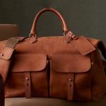 5 snygga Weekendbags till julfirandet