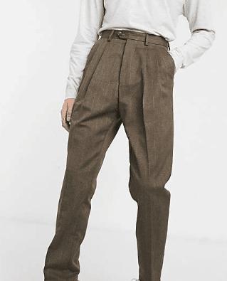 snyggaste byxor för män vår sommar 2021