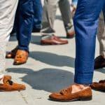 10 snygga loafers till sommaren