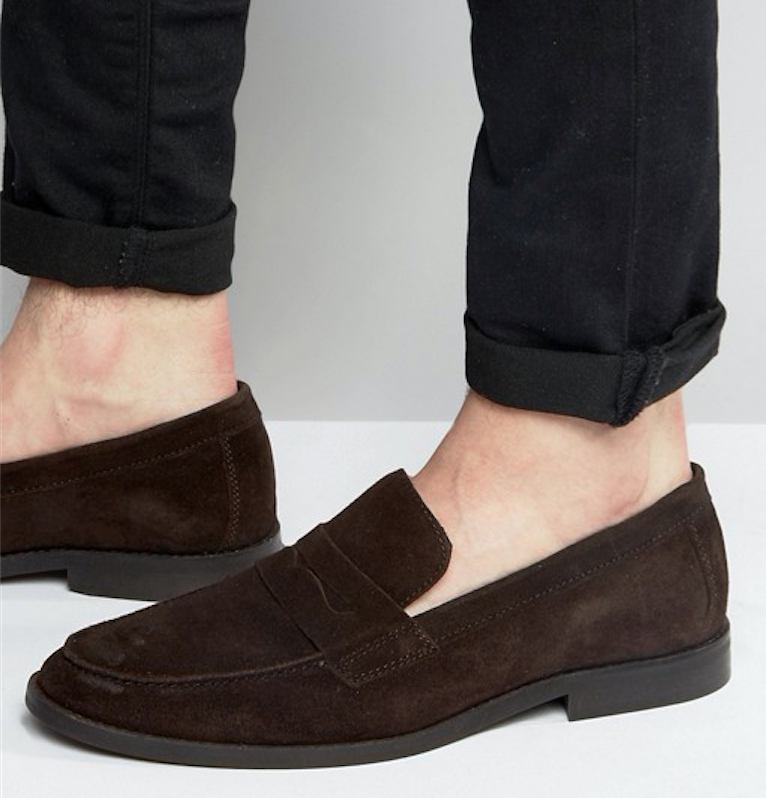 penny loafers herr