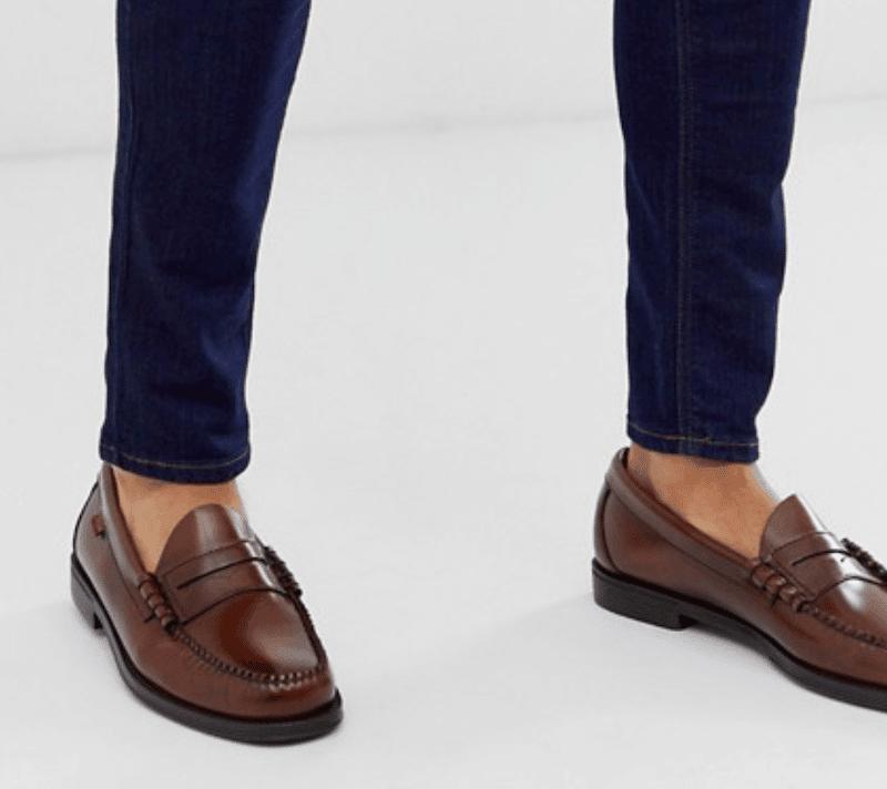 snyggaste skorna för män sommar 2020