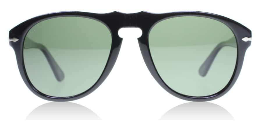 persol Marcello Mastroianni ikoner solglasögon