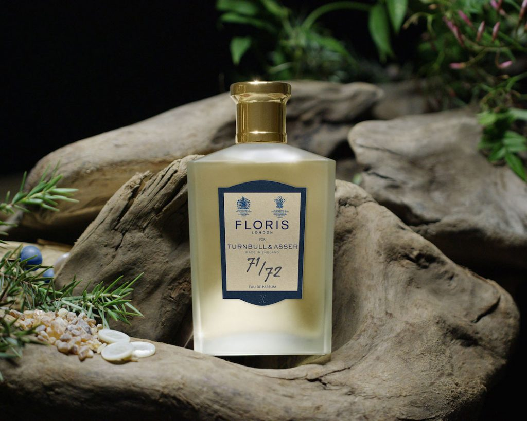Floris for Turnbull & Asser