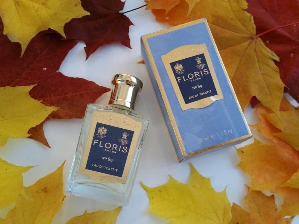 klassiska parfymer för herrar