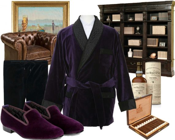cigarrum outfit