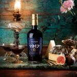 Blossa presenterar smaker från år 1917