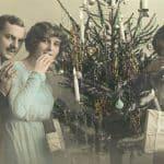 Julklappar till kvinnan - exklusiva parfymer