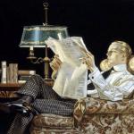 J.C. Leyendecker och hans tidlösa illustrationer