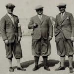 Knickerbockers - gentlemannens bortglömda plagg