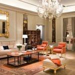 Lyxiga samarbetskollektioner för möbler