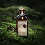 Koskenkorva lanserar världens första Foraged Vodka