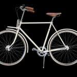 Glenfiddich lanserar kvalitetscyklar tillsammans med danska Copenhagen Bike Company