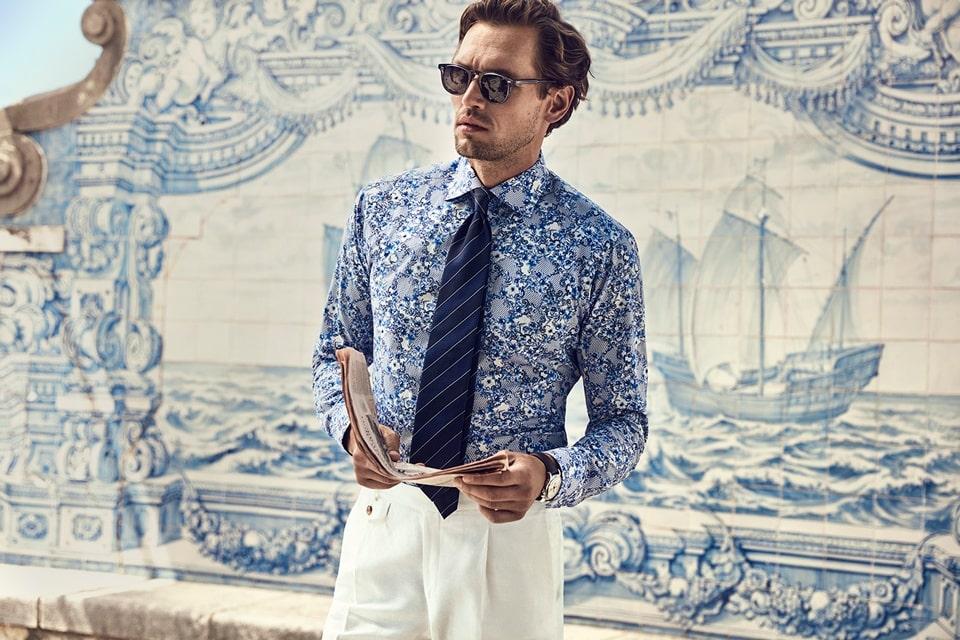 kläder män inspiration
