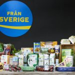 Reklam: Från Sverige - Svenskmärkning