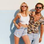 Happy Socks lanserar solglasögonkollektion tillsammans med Sunday Somewhere