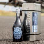 Mariestads Islagrad Rothpils - Den åttonde och sista utgåvan i Mariestads limiterade serie öl