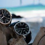 World Watches - klockor för reseälskaren