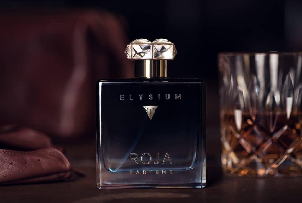 Roja Elysium Pour Homme Cologne