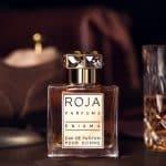 En av världens mest exklusiva parfymer till Sverige