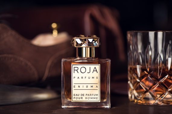 roja perfume luxury