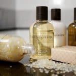 Grand Hôtel introducerar exklusiva dofter från venetianska Bottega Veneta
