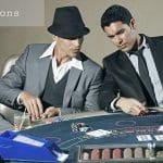 Tre klassiska casinospel varje gentleman bör känna till
