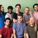 Skägguide för män med normala och inte helt perfekta skägg