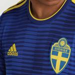 Sveriges tröja utsedd till VM:s snyggaste