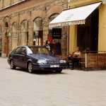 Volvo 440 fyller 30 år