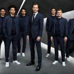VM i stil - Tysklands samarbete med Hugo Boss
