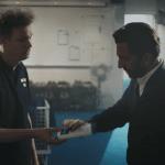 Reklam: Head & Shoulders World Cup Sweden