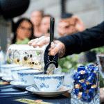 Årets finalister i tävlingen Sveriges bästa Gin & Tonic