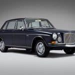 Sextiotalsprestige fyller 50 år – Volvo 164