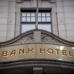 Bank Hotel öppnar med förstklassigt kaffe