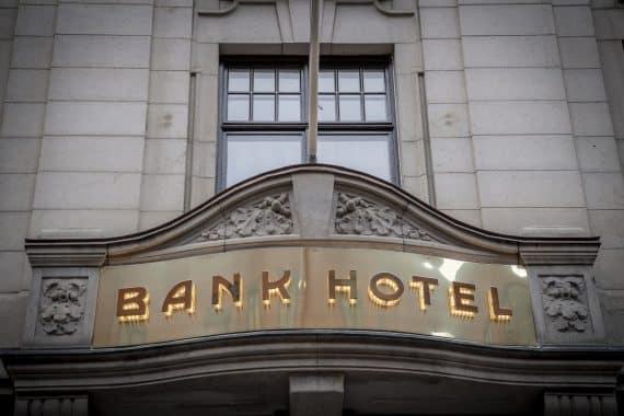 bank hotel stockholm öppnar